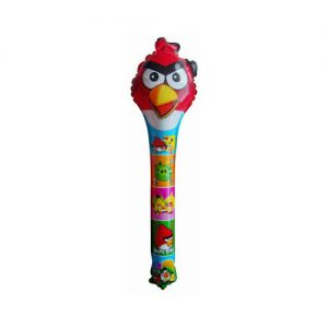 Clapper Balloon Angry Birds